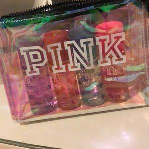 Other - Victoria Secret PINK body mists